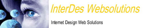 Internet Design Websolutions